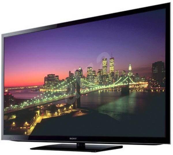 """55"""" Sony Bravia KDL-55HX750 - Televize"""