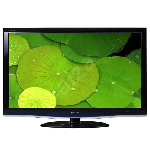 "42"" Sharp AQUOS LC42DH77E - Televize"