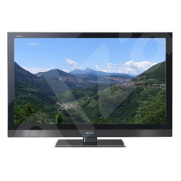 """40"""" Sharp AQUOS LC40LE705EV - Televize"""