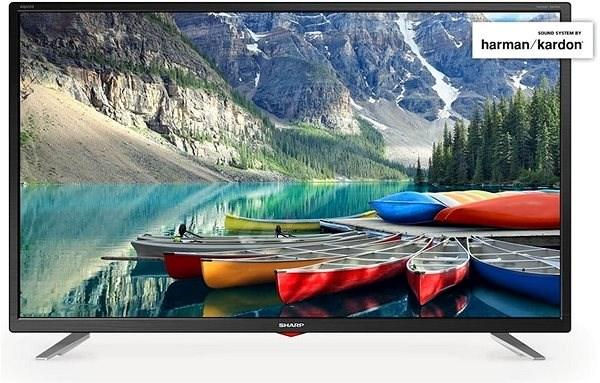 "32"" Sharp LC 32FI5342 - Televize"