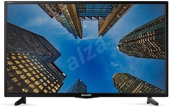 "32"" Sharp LC 32HI5122 - Televize"