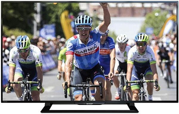 """40"""" Sharp LC-40LD270E - Televize"""