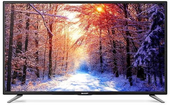 "40"" Sharp LC-40CFE5112E - Televize"