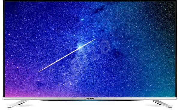 "55"" Sharp LC-55SFE7452E - Televize"