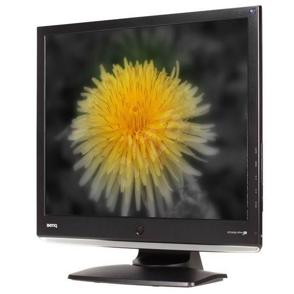 "19"" BenQ E910 - LCD monitor"
