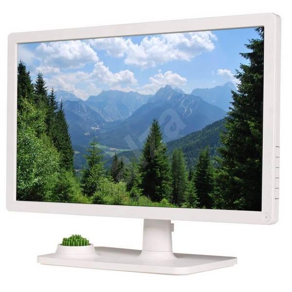 """21.5"""" BenQ V2200ECO - LCD monitor"""
