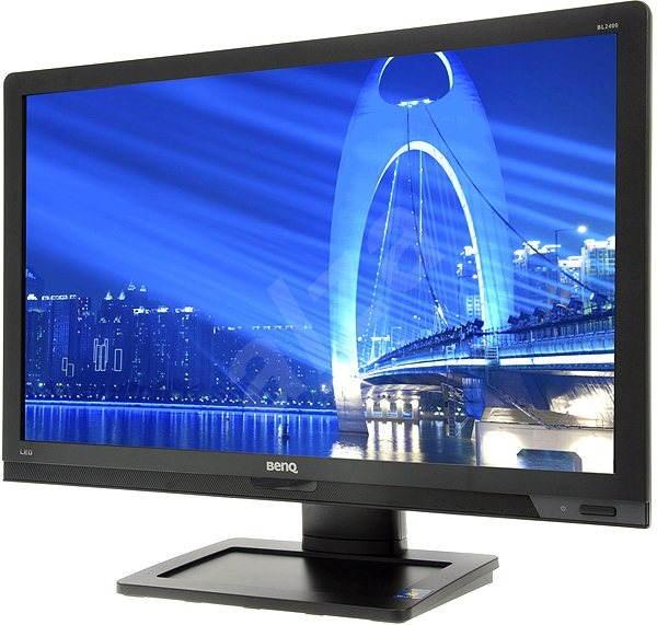 "24"" BenQ BL2400PT - LCD monitor"