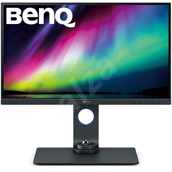 "27"" BenQ SW270C - LCD monitor"