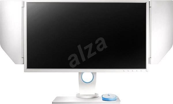 """25"""" Zowie by BenQ XL2546 DIVINA bílo modrý - LCD monitor"""
