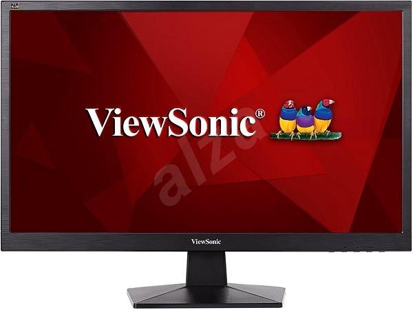 """24"""" ViewSonic VA2407H - LCD monitor"""