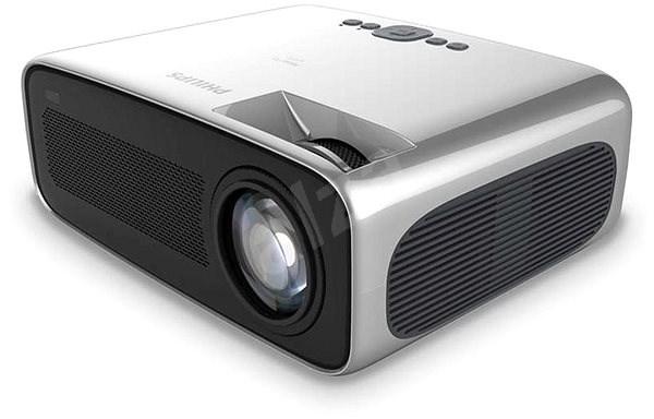 Philips NeoPix Ultra NPX640 - Projektor