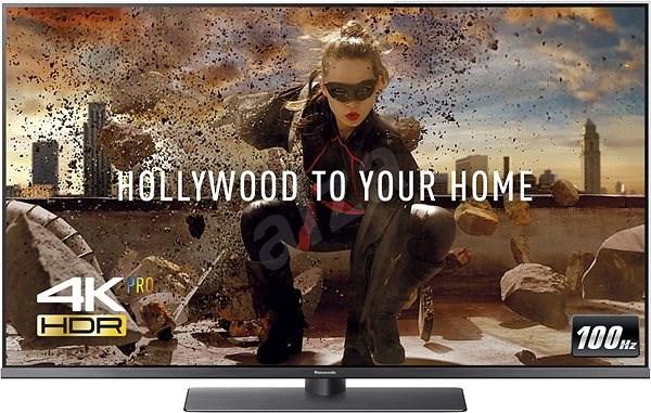 "49"" Panasonic TX-49FX780E - Televize"