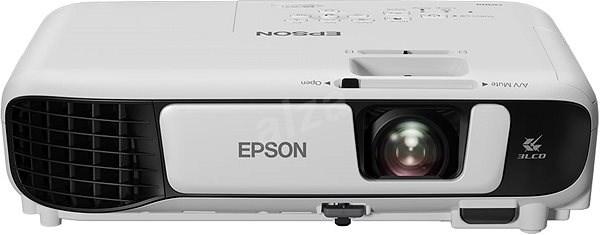 Epson EB-W41 - Projektor