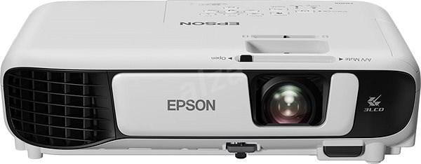 Epson EB-X41 - Projektor