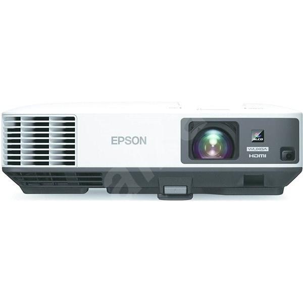 Epson EB-2255 - Projector