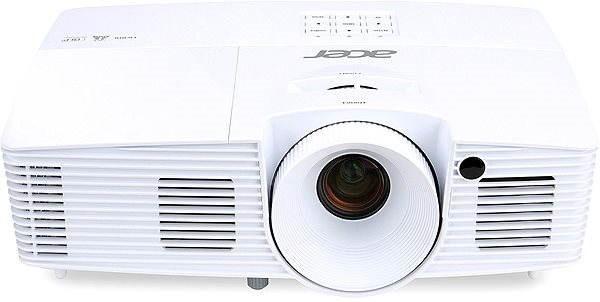 Acer X125H - Projektor