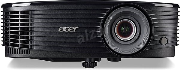 Acer X1323WH - Projektor