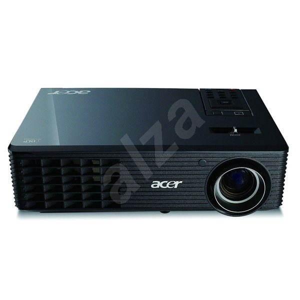 Acer X1261P - Projektor