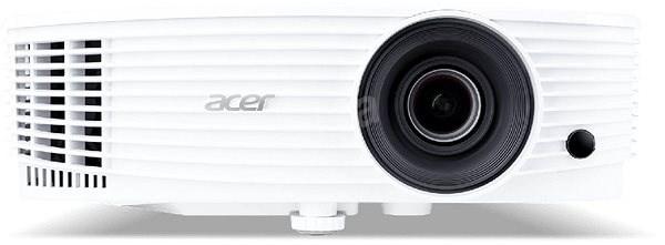 Acer P1250 - Projektor