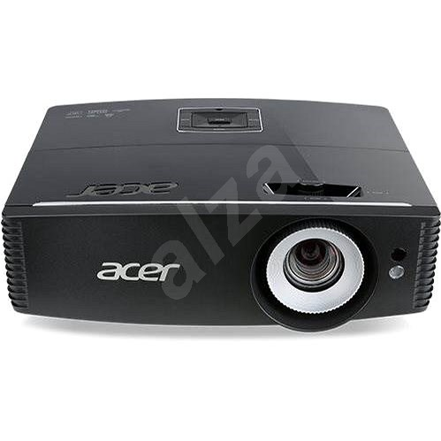 Acer P6600 - Projector