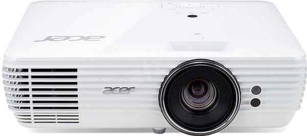 Acer V6815 - Projektor