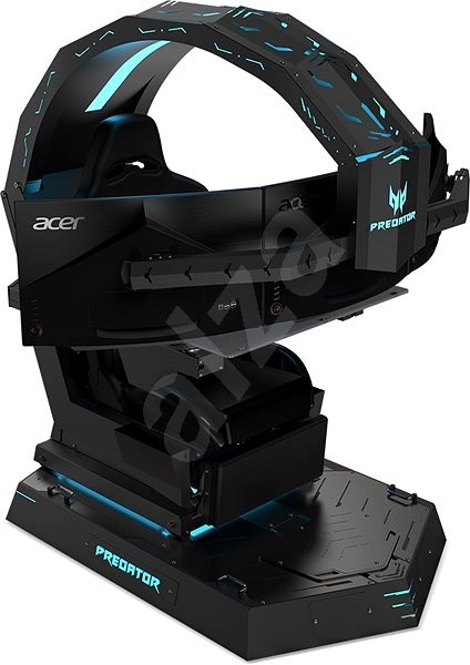 Acer Predator Thronos - Herní židle
