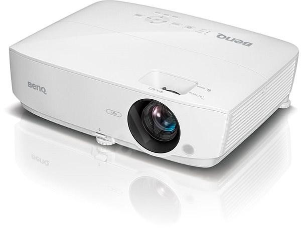 BenQ MX535 - Projektor