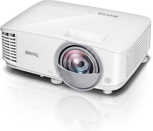 BenQ MX808ST - Projektor