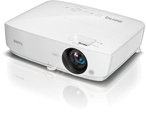 BenQ TW535 - Projektor