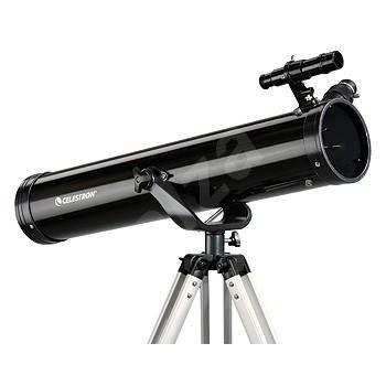 Celestron PowerSeeker 76  - Teleskop