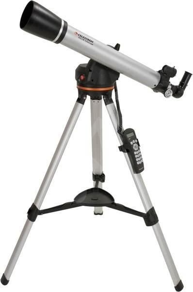 Celestron 60 LCM Refractor - Pozorovací dalekohled