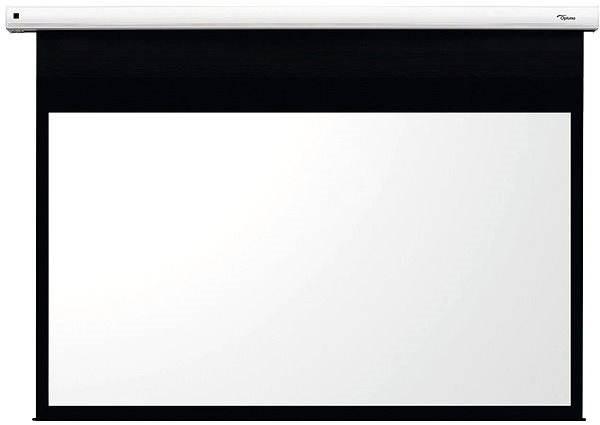 Optoma DE-3120EGA - Projekční plátno