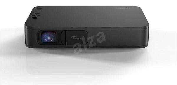 Optoma LH160 - Projektor