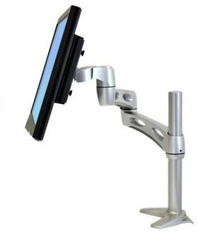 ERGOTRON Neo-Flex Extend LCD Arm - Držák na monitor