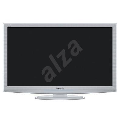 "37"" Panasonic VIERA TX-L37S20ES stříbrná - Televize"