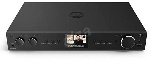 Hama DIT2100MSBT hybrid Hi-Fi Tuner - Internetové Rádio