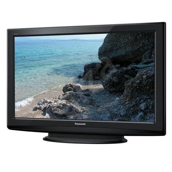 """42"""" Panasonic VIERA TX-P42C2E - Televize"""