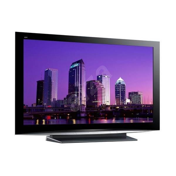 Panasonic VIERA TH-58PZ800E - Televize