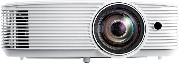 Optoma H116ST - Projektor