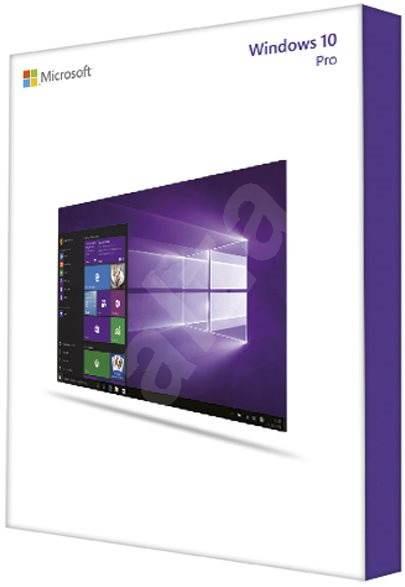 Microsoft Windows 10 Pro EN 64-bit (OEM) - Operační systém