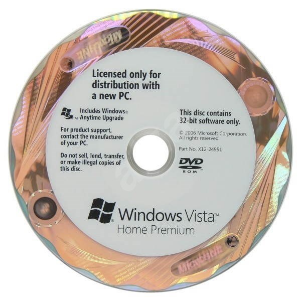 upgrade from windows vista home basic