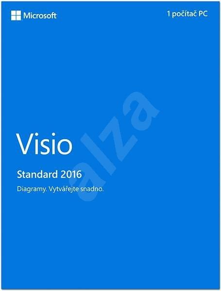 microsoft visio standard 2016 download