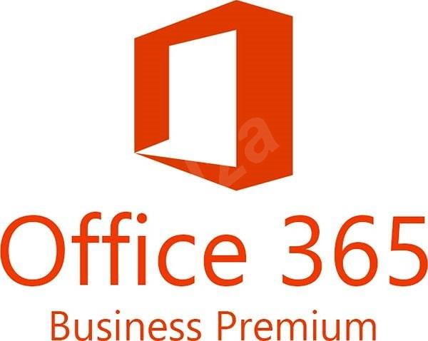 Microsoft 365 Business Standard OLP (elektronická licence) - Kancelářský software