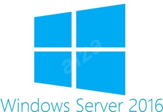 Dalších 5 klientů pro Microsoft Windows Server 2016 ENG (OEM) - USER CAL - Klientské licence pro server