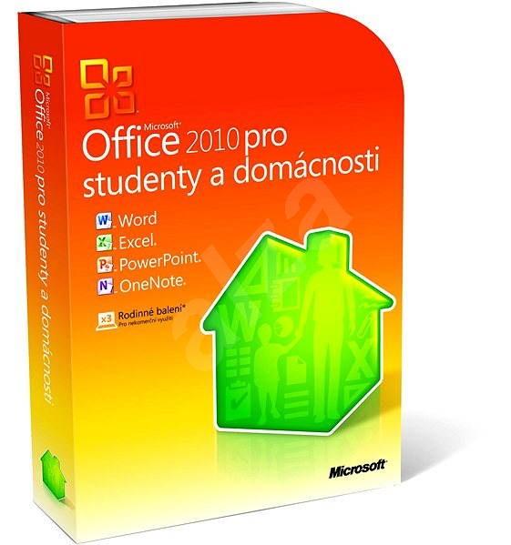 microsoft office 2010 student