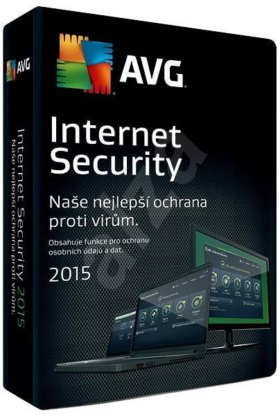 does avg internet security have a firewall