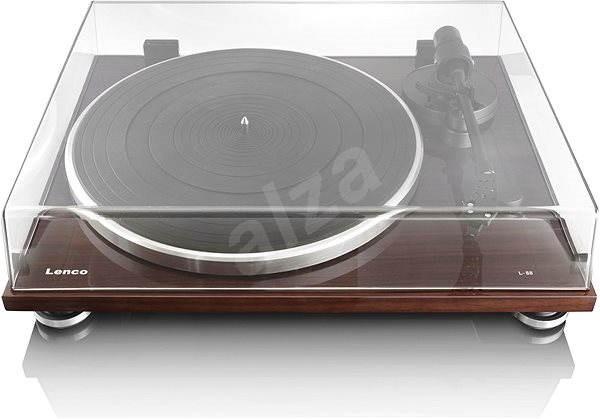 Lenco L-88WA - Gramofon