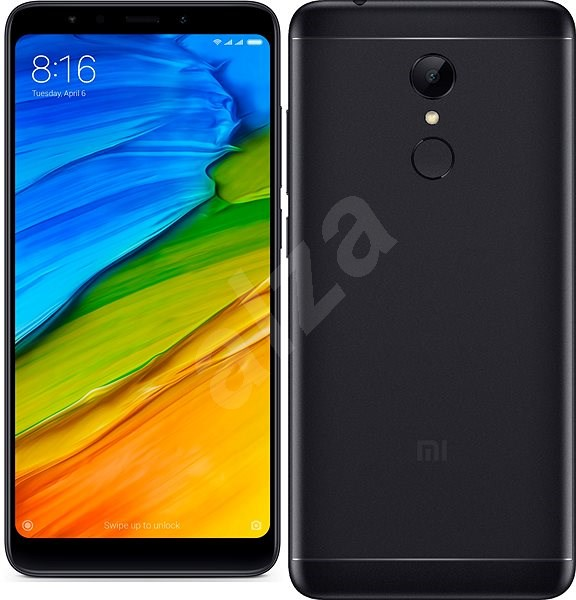 Xiaomi Redmi 5 16GB LTE Black