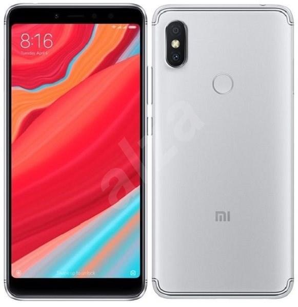 Xiaomi Redmi S2 32GB LTE Šedý