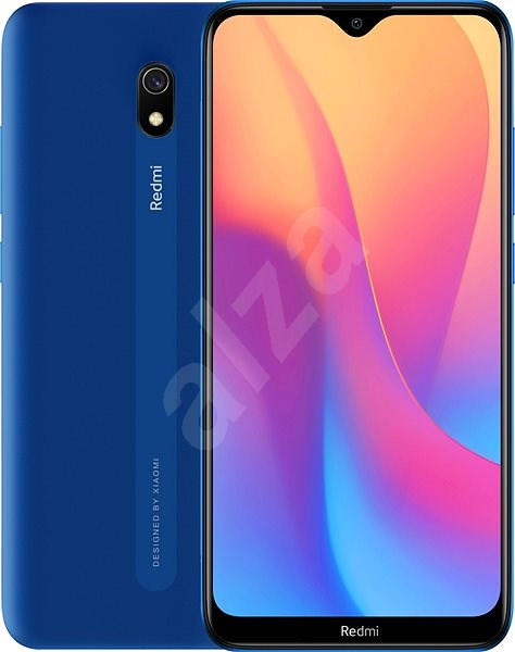 Xiaomi Redmi 8A LTE 32GB modrá - Mobilní telefon